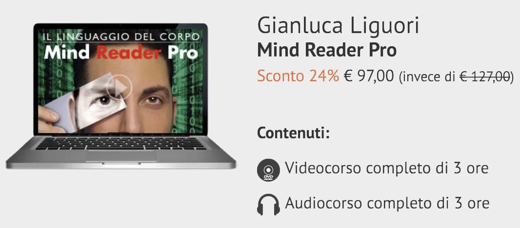 Mind Reader Pro - Streaming